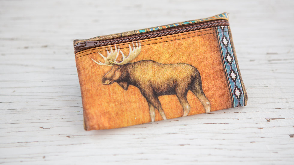 Wild Moose EO Pouch