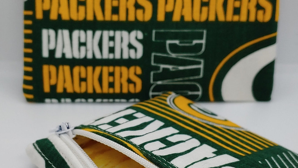 Green Bay Packers Pouch