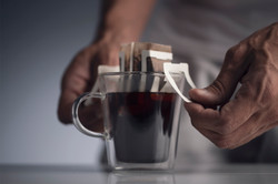 Mod's Blend coffee filter