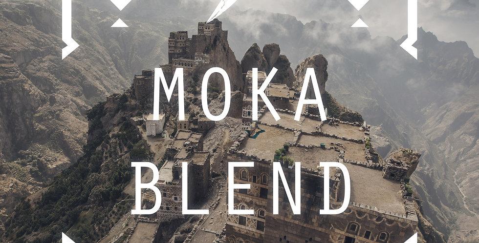 Drip Coffee Moka Blend
