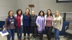 """Mesa - Redonda: """"Desafios das Mulheres nas Ciências"""""""