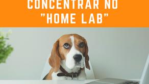 """Dicas para se concentrar no """"Home Lab"""""""