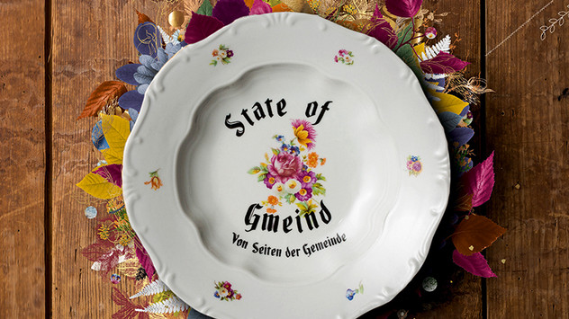 Neues Album - State of Gmeind