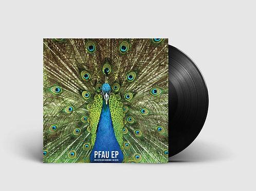 Pfau EP Vinyl