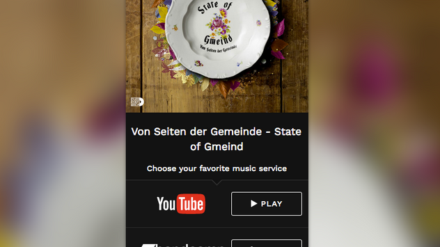 """State of Gmeind"" OUT NOW!"