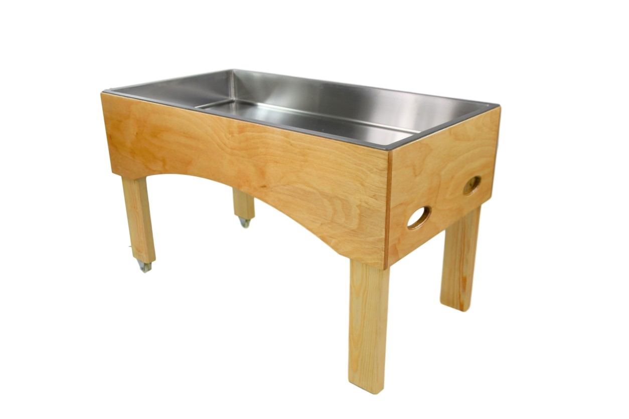Water Bench