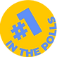 #1 in the polls sticker (1).png