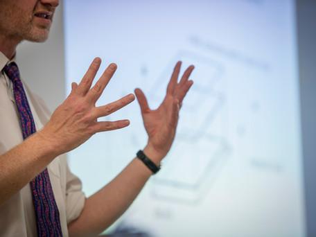 Training for SAP® S/4HANA® implementation