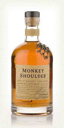 MONKEY SHOULDER SCOTCH WHISKEY 700mL