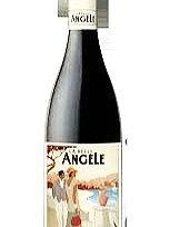 LA BELLE ANGELE FRENCH SHIRAZ/SYRAH 750mL