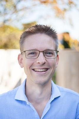 Dr. Nick Stevens