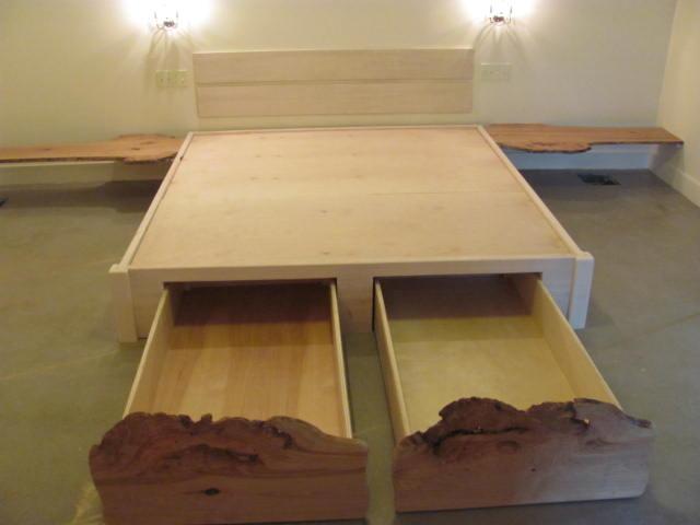 Tepper House Custom Furniture