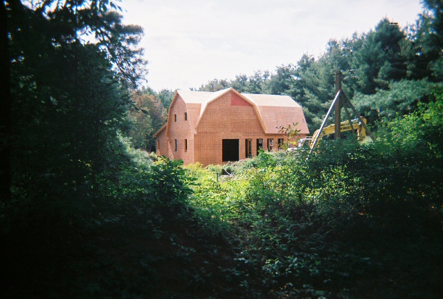 Tepper House