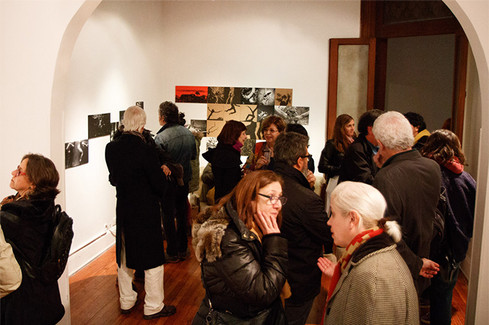 2016 Galeria Arcimboldo - Buenos Aires