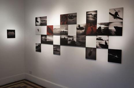 2017 Galeria Oriente - Rio