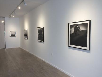 2016 Jack Fischer Gallery - San Francisco CA