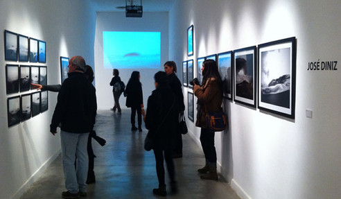 2012  Encuentros Abiertos - Centro Cultural Recoleta - Buenos Aires
