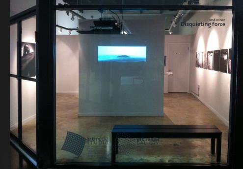2013 ArtMidia Gallery - Miami
