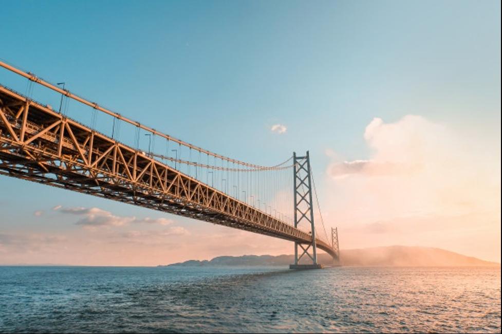 bridge image coping cross-cultural-adjustment expatriate self-improvement