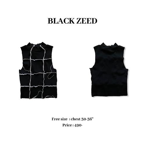 BLACK ZEED