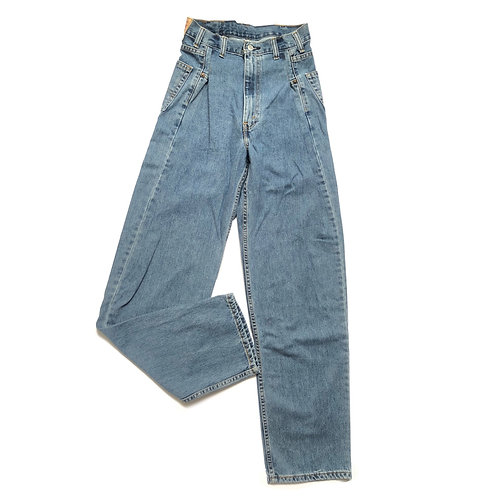 MOMSTYLE VINTAGE JEANS 02 [new ]