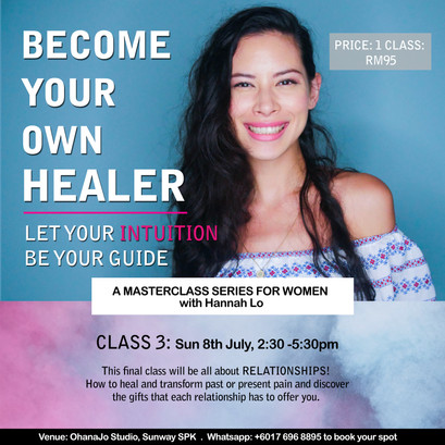 Become Your Own Healer Class 3.jpg