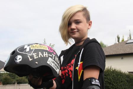 Leah Stendal