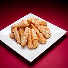Sweet Plum Fries