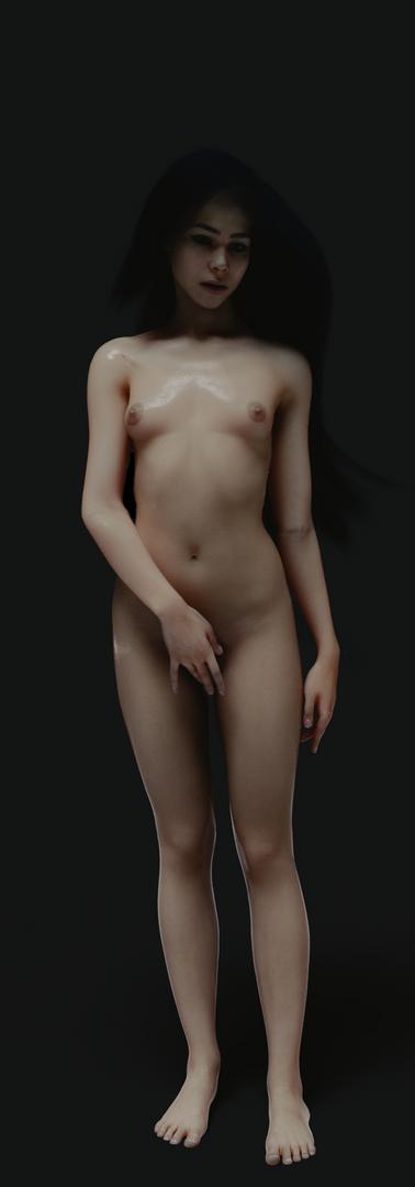 Olia Svetlanova