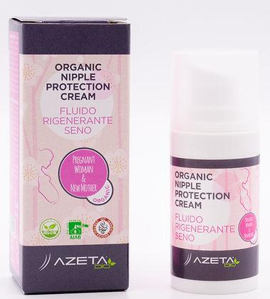Органичен Крем за Защита на Зърната , 20мл., Azeta Bio/Азета Био