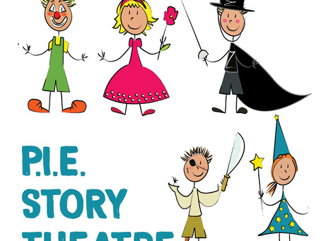 P.I.E. (Projects In Education) Story Theatre TM