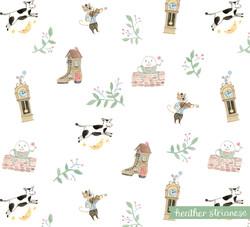 Nursery Rhyme Pattern