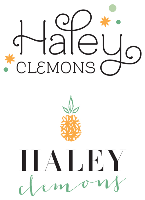 Logo for Haley