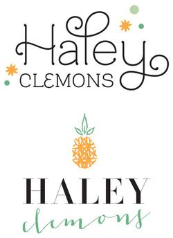 Logo for Haley
