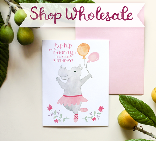 Shop Wholesale Greeting Cards
