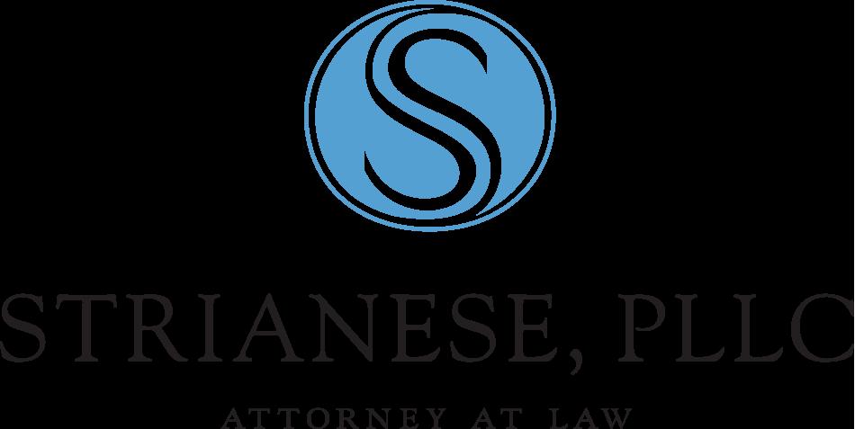 Strianese, PLLC Logo