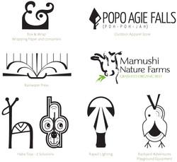 Various Logos and Marks