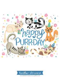 Happy Purr-Day