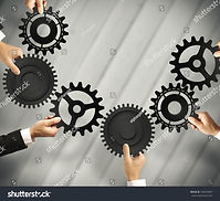 stock-photo-teamwork-and-integration-con