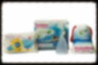 Biointimo AQUA-TAMPON 1-es méret, aqua tampon cup, intimtölcsér