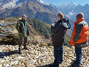 Ricky and Ben filming at Mt Everest.JPG