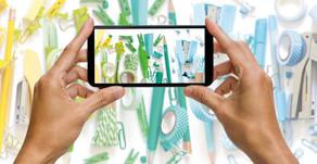 5 dicas para criar fotos instagramáveis
