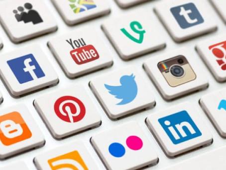 25 erros que as empresas cometem nas redes sociais.