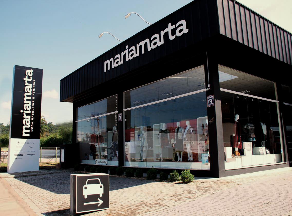 Loja Maria Marta