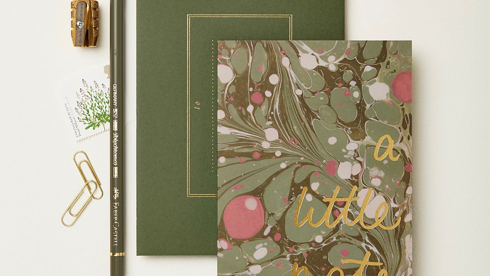 Wanderlust Paper Co. Asstd Card Pack