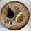 Thumbnail: Pear shaped Wooden Bowl