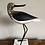 Thumbnail: Curlew Carved Bird