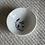 Thumbnail: Small White Porcelain 'Special Mum' trinket dish
