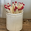 Thumbnail: Vintage Pot (style 2) with Matches