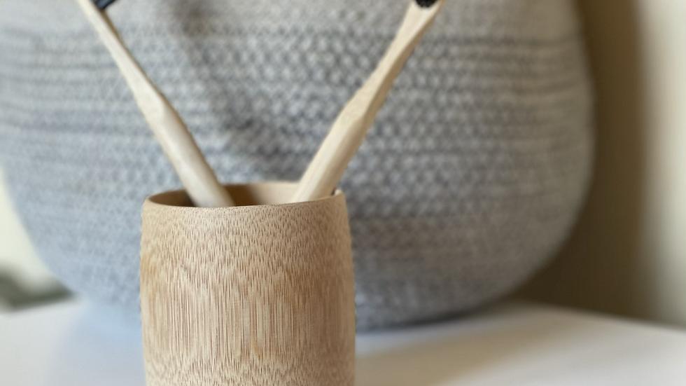 Bamboo Cup / Beaker